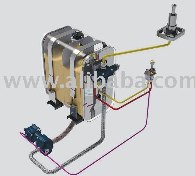 Wet Kit Hydraulic Kit