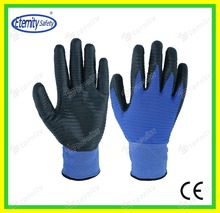 Garden glove make colorful life outdoor work Free sample for your check