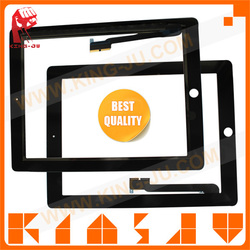 China Wholesale For iPad 3 New SMART Cell Phone Glass ,for iPad 3 Replacement Repair Parts