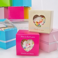 New design cupcake favor box