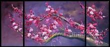 Handmade Flower Oil Painting By Numbers