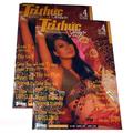 impressão de alta qualidade livre do sexo do adulto revista
