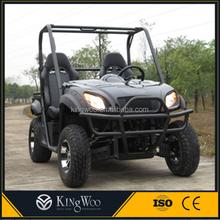 4x4 Electric Utility Vehicle UTV