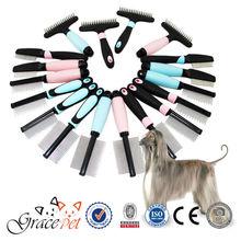 [Grace Pet] Dematting Tool Dog Comb Dog grooming