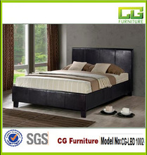 Foldaway Guest Bed with Memory Foam Mattress Multiple Sizes CG-LBD 1002