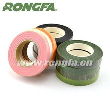 craftwork products used colorful floral tape colors