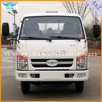 2T Cargo Truck price