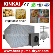 Hot Type Sale Low Noise electric food dryer machine for fish,fruit,beef,herbs drying