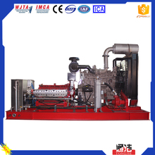 Easy operation high-tech product to clean ship industry 200TJ3 high pressure water jet washing machine