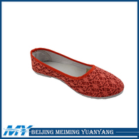 2014 Manufacturer Wholesale ladies sexy espadrilles shoes