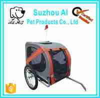 High Quality Pet Bicycle Dog Trailers for Sale