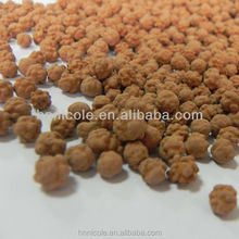 best sell nutrient artificial clay soil for garden plants