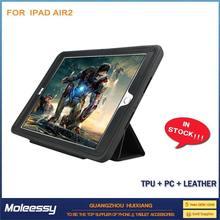 Dustproof for ipad air 2 case