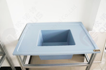 New color Epoxy Resin Bench Worktop for Laboratory Furniture