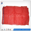 Alibaba strong and durable packing garlic mesh bag