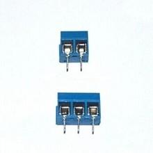Trade Assurance Gold Supplier 5pcs 2pin+5pcs 3pin PCB Screw Terminal Block total 10pcs