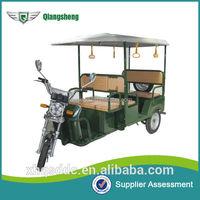 2015 Hot Selling electric 8 passenger tricycle passenger tuk tuk