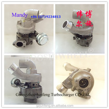 bv43 turbocharger 53039880127 28200-4A480 Turbo For Hyundai Starex CRDI 16V D4CB Engine
