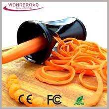 Vegetable Spiralizer spiral potato slicer Spiral slicer Vegetable Cutter For Home Use