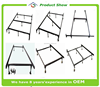 cheap metal welding bed frame wholesaler