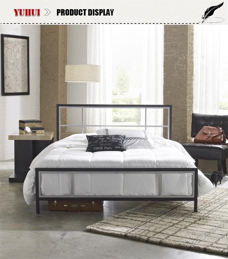 modern tempat tidur frame queen bed frame double bed frame u