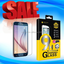 Premium promotional gift item from cell phone screen protector factory with premium gift box