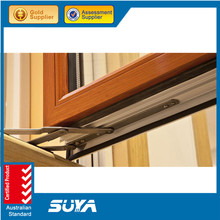 2015 SUYA New design champagne anodized aluminum windows accessories frames for furniture