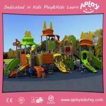 Cheap Park Amusement Kids Outdoor Furniture