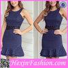 Short Formal Evening Purple Dress 1PCS Minimum Quantity