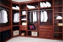 2015 Hot sales Modular Wooden Armoire Wardrobe
