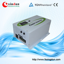 NEW technology!Solar Power Inverter With Charger dc ac Inverter 12V/24V/48V 100V/110V/120V/220V/230V/240V