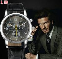 Luxury Hot Famous Brand Quality Genuine Leather Custom DW Watch Daniel Wellington Watches for men