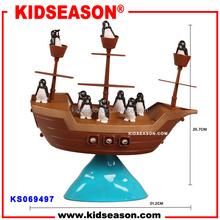 Kidseason interactivo juego de los niños / juegos de mesa para los niños