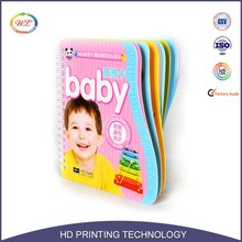 New Style Design Popular Childrens Color Book