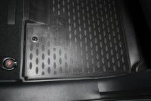 NEW KIA SPORTAGE 2011 CAR MATS