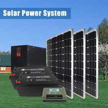 Net-sharp mini grid off grid solar systems for wholesale