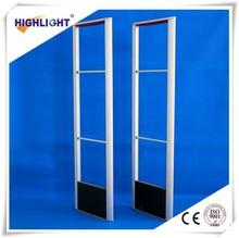 supermarket high sensitivity anti-theft eas system Highlight anti-theft eas system R007 RF antenna