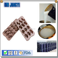 silicone rubber for sex dolls making