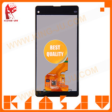 Hot sales all over the world Touch digitizer For Sony Z1 L39H New brand lcd for Sony Xperia display Best
