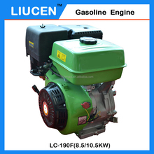 uses of gasoline engine
