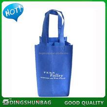 Designer factory direct china manufacturer wine bottle air bag