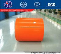 dx51d z275 prepainted galvanized steel coil