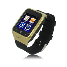 2015 newest 3g waterproof watch mobile phone, 3g smart watch phone android waterproof ip67