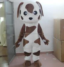 EVA plush material mascot costume blues clues adult mascot costume