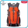 mountain top day outdoor sport camping climbing backpack bag