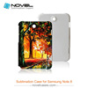 High quality customized phone case for Samsung Note8