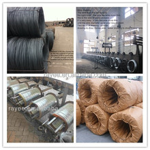 Galvanized Steel Wire/Stay Wire/Guy Wire BS 183 7/4.0mm