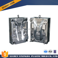 China customized good quality automotive product plastic injection mould