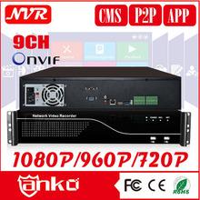 9CH NVR Hi3535 DVR H264 cms free software