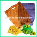 llanura baratos bolsas de plástico con asas